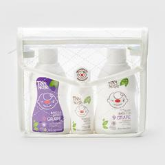 TINYNOSE BABY DAILY CARE SET