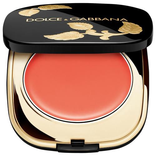 DOLCE & GABBANA Creamy Cheek & Lip Colour 10 Tangerine