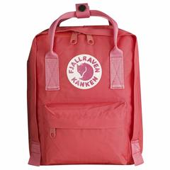 KÅNKEN MINI BACKPACK -PEACH PINK