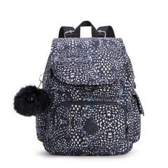 KIPLING CITY PACK S Soft Feather