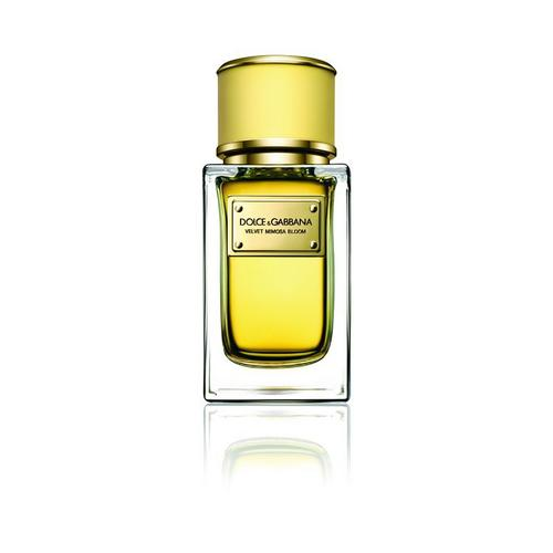 DOLCE & GABBANA Velvet Mimosa Bloom Eau De Parfum 50ml