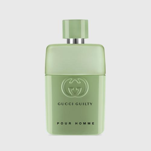 GUCCI Guilty Love Edition Eau de Toilette For Him 50ml