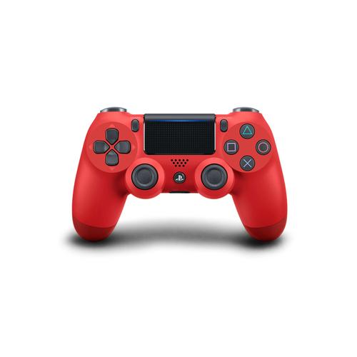 PlayStation®Dual Shock 4 Controller - Red