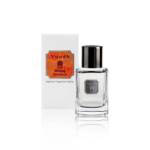 VUUDH Danang (Basil & Neroli) Interior Fragrance Spray 50ml