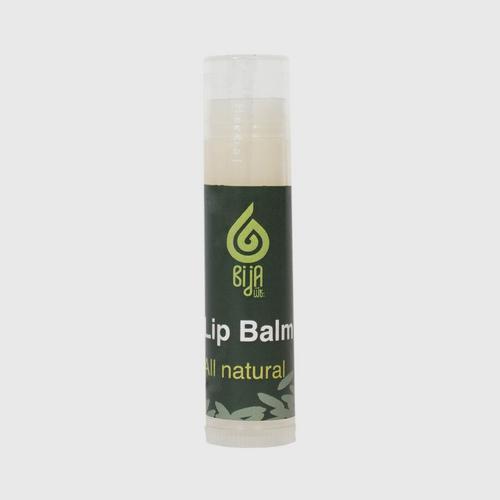BIJA Herbal Natural Lip Balm 5 g
