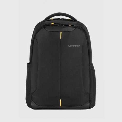 SAMSONITE LOCUS ECO LP BACKPACK N3 EXP BLACK