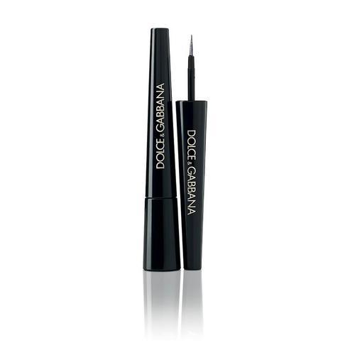 DOLCE & GABBANA Glam Liner 1 Black Intense