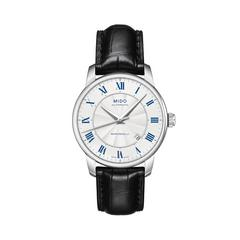 MIDO Baroncelli Black Strap 38mm