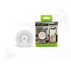 Prompte Smart Wifi Smoke Detector/Sensor