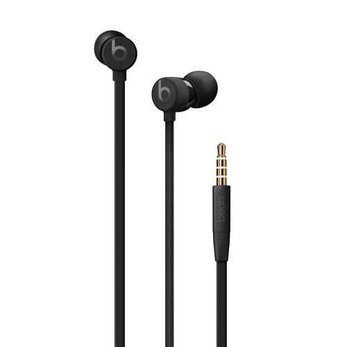 Beats urBeats3 Earphones with 3.5mm Plug - Black
