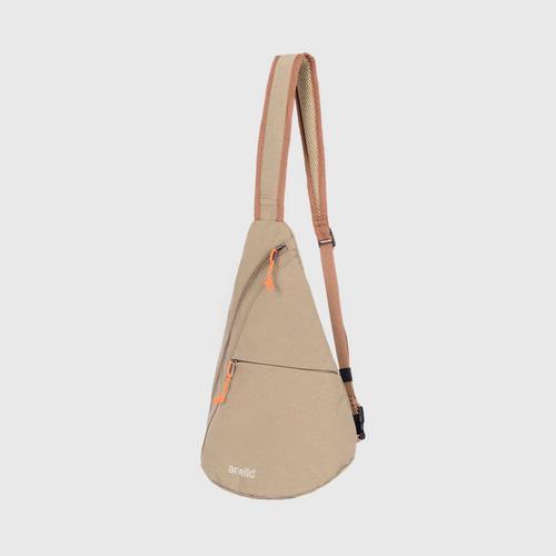 ANELLO AH-R0092-BE-REG Crossbody bag - Beige