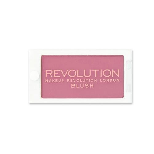 MAKEUP REVOLUTION 单色腮红 - 玫粉色(Wow)2.4 g