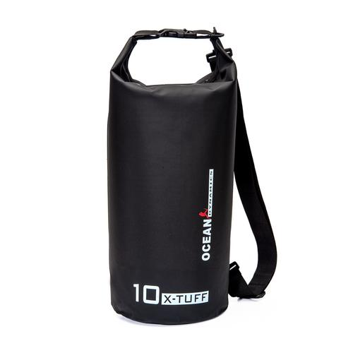 OCEAN DYNAMICS Dry Bag - 10L X-Tuff Black