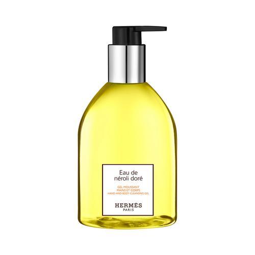 金橙花古龙水(Eau de néroli doré), 泡沫洗手兼身体沐浴露, 300 ml
