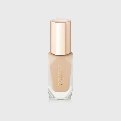 DEAR DAHLIA SKIN PARADISE SHEER SILK FOUNDATION  LN2 30 ml