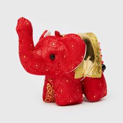 KACHA Elephant Stand Doll Size S