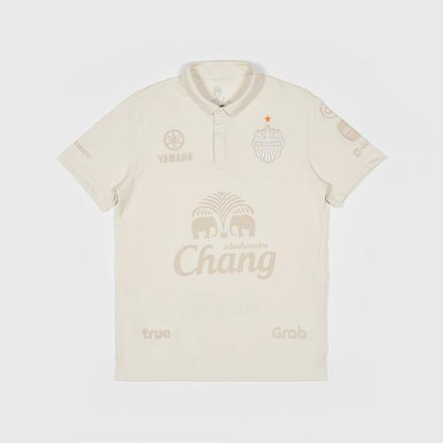 BURIRAM UNITED AWAY JERSEY 2020 - Cream size S