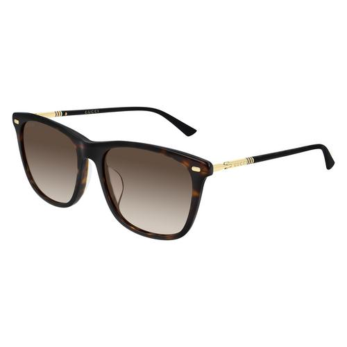 GUCCI GG0518SA 002 Sunglasses