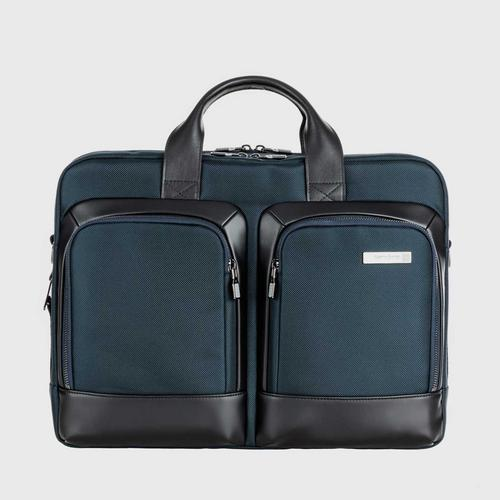 新秀丽 SAMSONITE SEFTON BAILHANDLE 手提包 M - 海军蓝