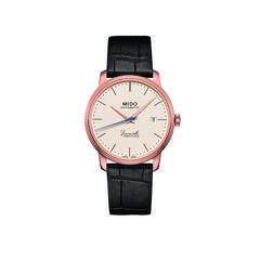 MIDO Baroncelli Heritage Gent Ivory 29mm