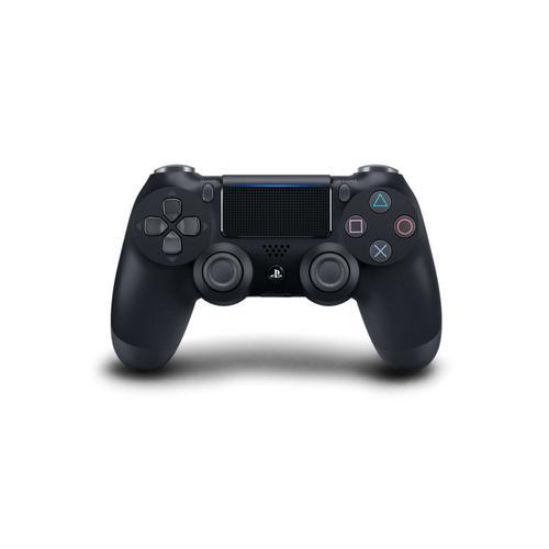 PlayStation®Dual Shock 4 Controller - Black