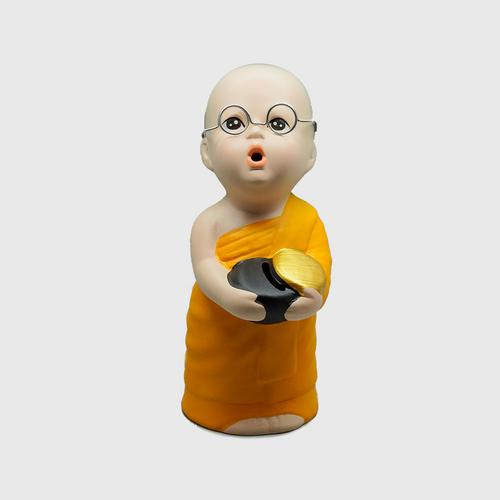 "Arromdin Piggy Bank - Gracious Merit Novice ""Boon Lhai"""
