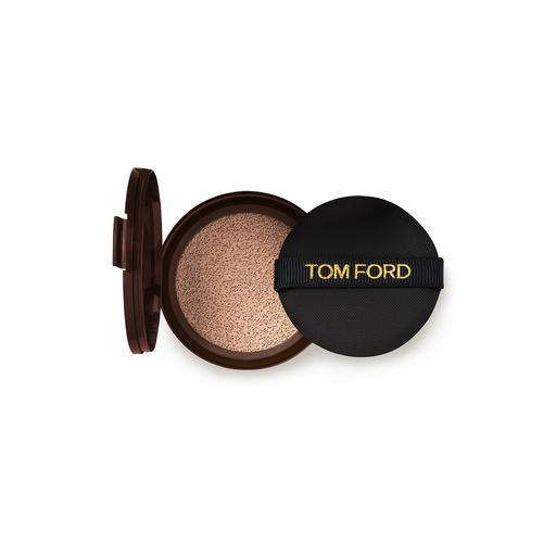 TRACELESS TOUCH FOUNDATION SPF 45/PA++++ SATIN-MATTE CUSHION COMPACT(REFILL) 12G/0.42OZ.