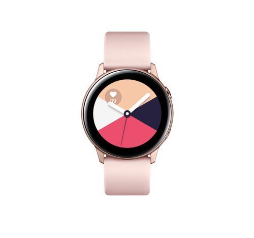 SAMSUNG Galaxy Watch Active - Gold