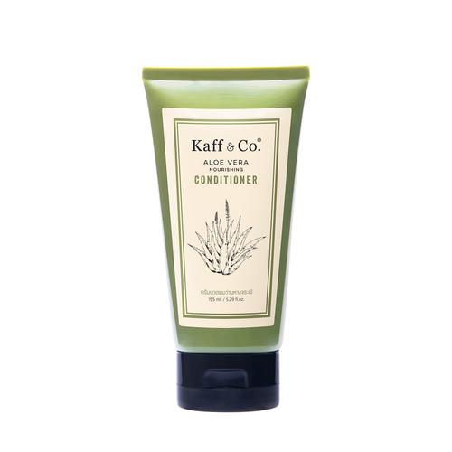 Kaff & Co.  芦荟护发素 125ml