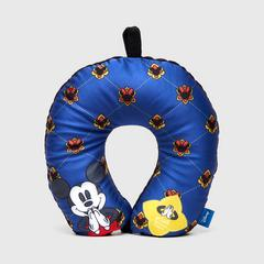 Disney Mickey Mouse Sawasdee Neck pillow Blue