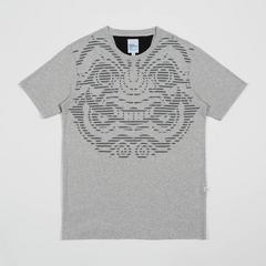 Mahanakhon SkyWalk Tosakan T-shirt Grey XL