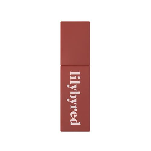 LILYBYRED Romantic Liar Mousse Tint 05 Like Fig Puree 4 G