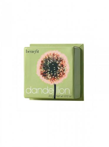 BENEFIT/贝玲妃 Dandelion - Brightening Finishing Powder Mini 3.5g
