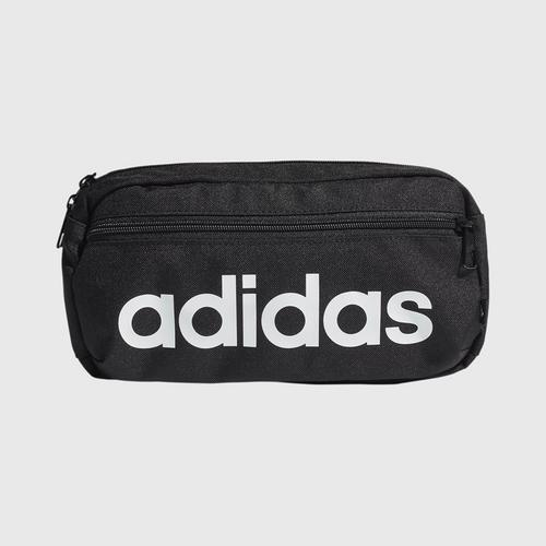 ADIDAS Linear Bum Bag Waistbag - Black UK