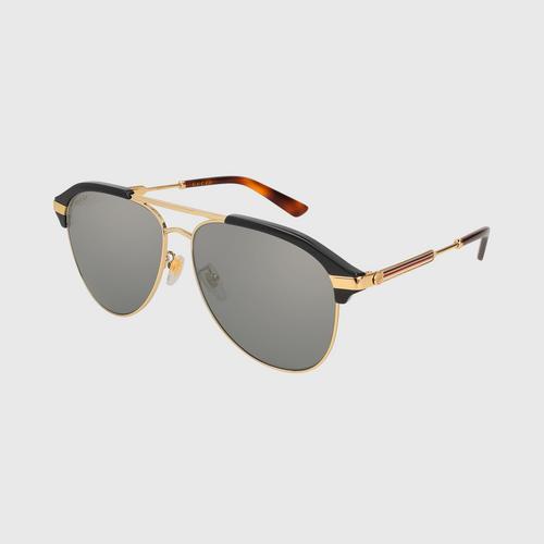 GUCCI GG0288SA-005 Sunglasses