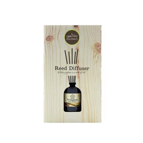 Phutawan Frangipani Reed Diffuser  100 ml