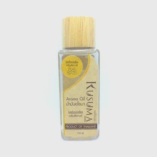 Kusuma Herbs - Aroma Oil  Leelawadee - 110 ml.