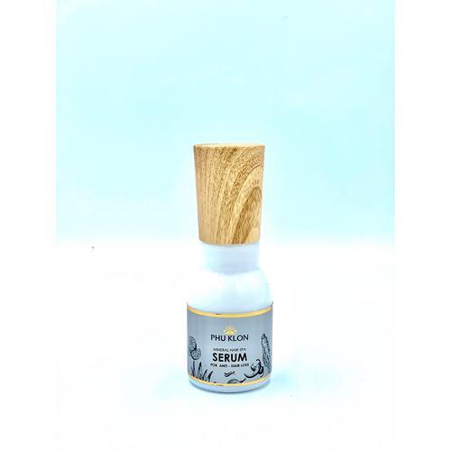 PHU KLON MINERAL HAIR SPA SERUM FOR ANTI HAIR LOSS 40 ml.