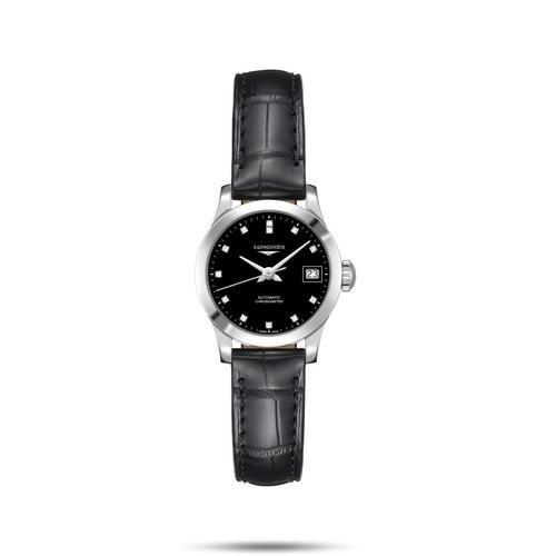浪琴 (Longines) L2.320.4.57.2 腕表
