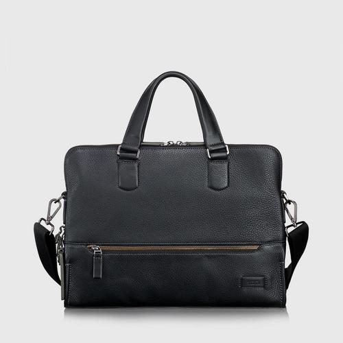 途明 (TUMI) TAYLOR PORTFOLIO BRIEF