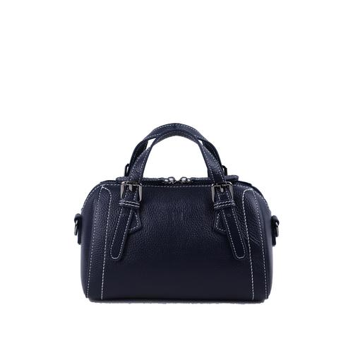 Me Phenomenon  MOON HANDBAG Navy