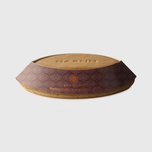HARNN Mangosteen & Bergamot Soap 100 G.
