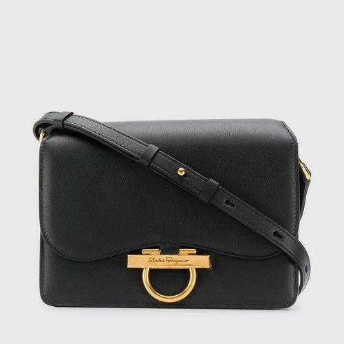 SALVATORE FERRAGAMO Gancini crossbody bag