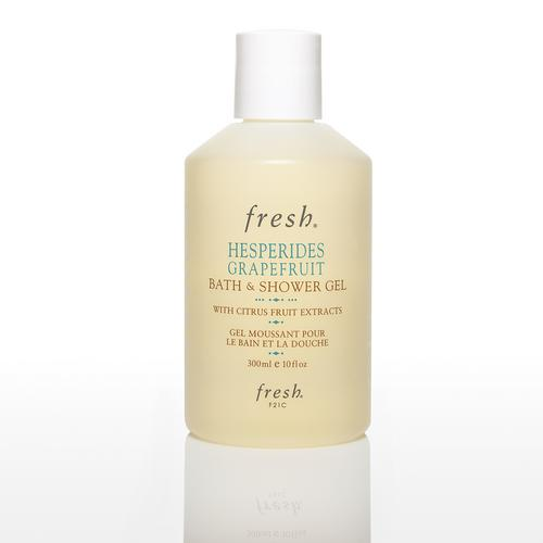 Fresh Hesperides Grapefruit Bath & Shower Gel 300ml