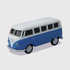 1963 Volkswagen T1 Bus (BLUE) USB