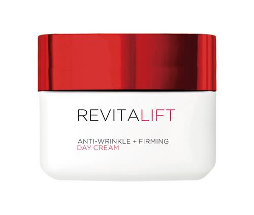 L'ORÉAL PARIS - REVITALIFT - DAY CREAM - 50ml - ANTI-AGING