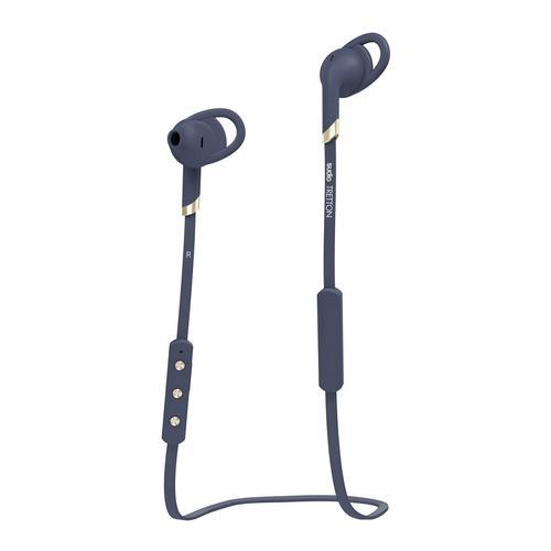 SUDIO Tretton 蓝牙运动耳塞式耳机 - 经典蓝