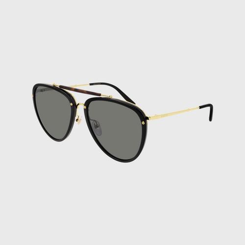 GUCCI GG0672S-001 sunglasses