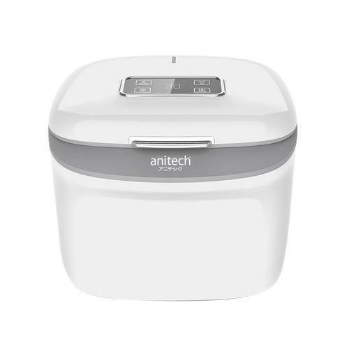 ANITECH 3 In 1 LED Sterilizer LUV-04 - White