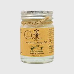 hHom Aromatherapy Massage Balm 60g - Thai Jasmine